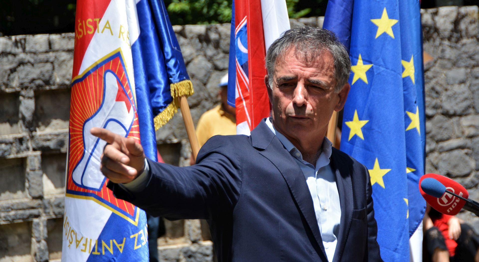 SRB Proslava dana ustanka, očekuju se prosvjedi
