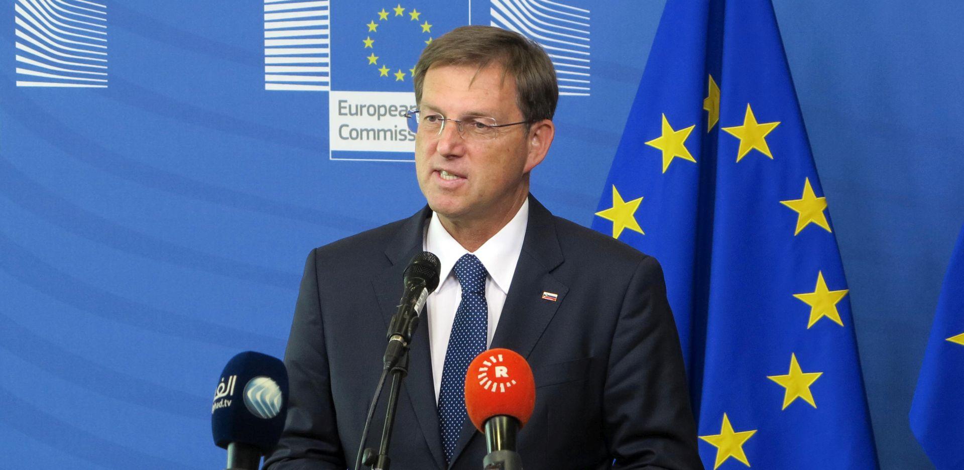 "CERAR ""Ministar Grlić Radman iznio više neistina"""