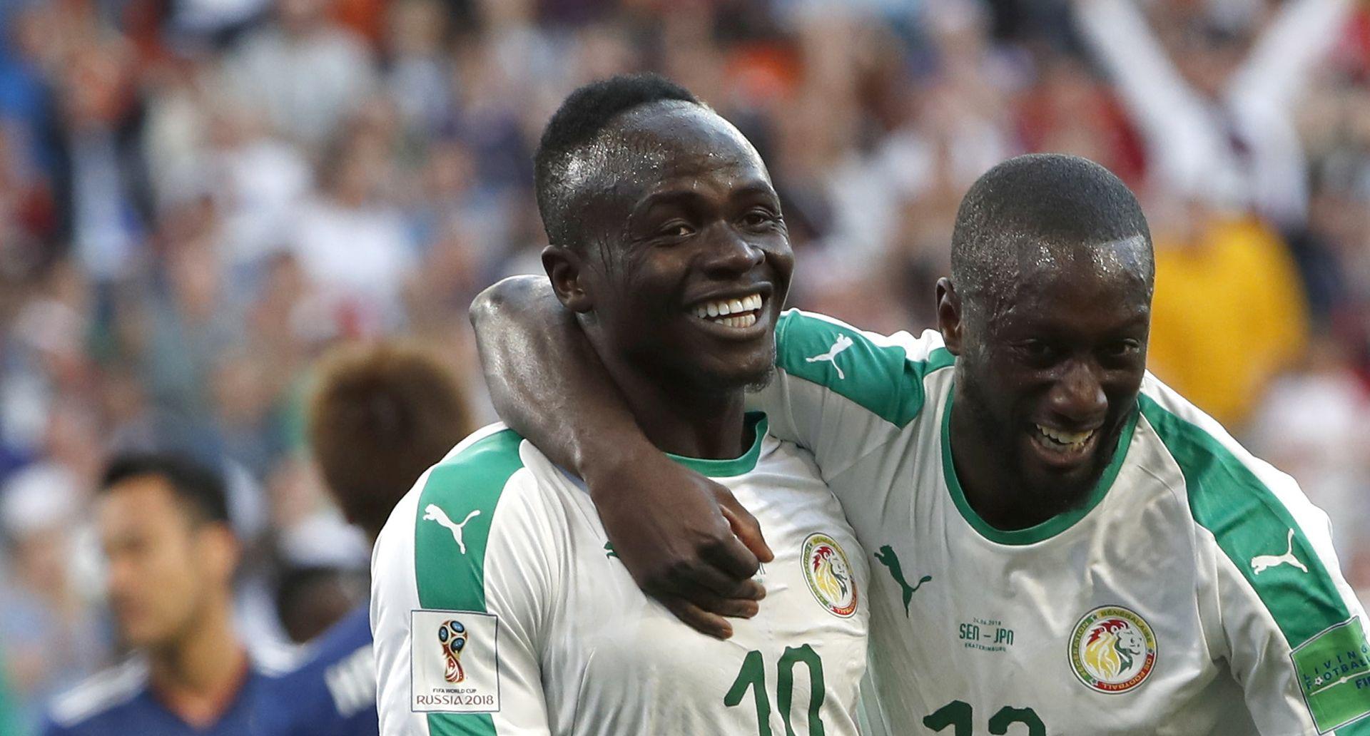 Senegal dva puta vodio, ali Japan ipak stigao do remija