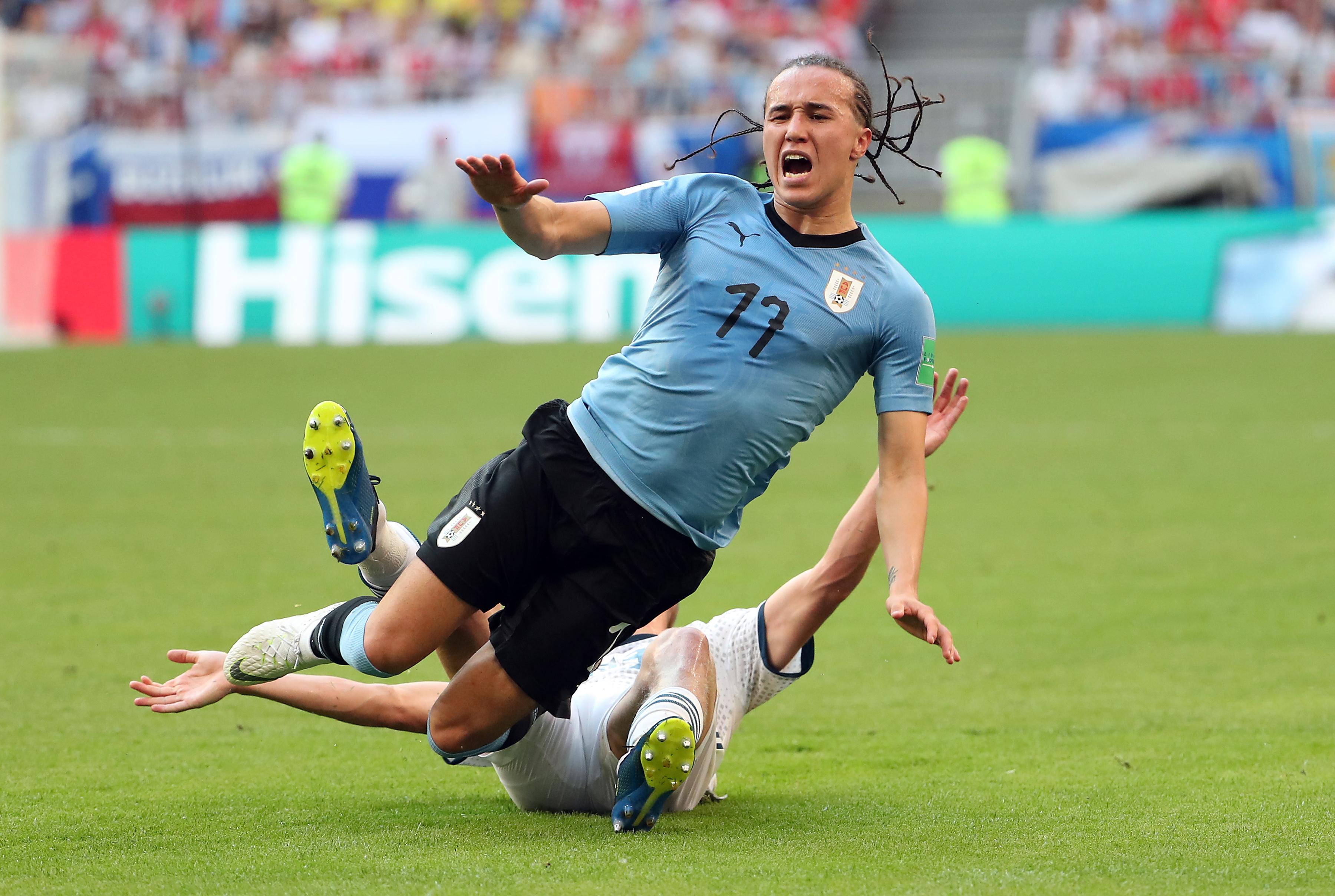 Urugvaj bolji od Rusa, pobjeda Saudijaca