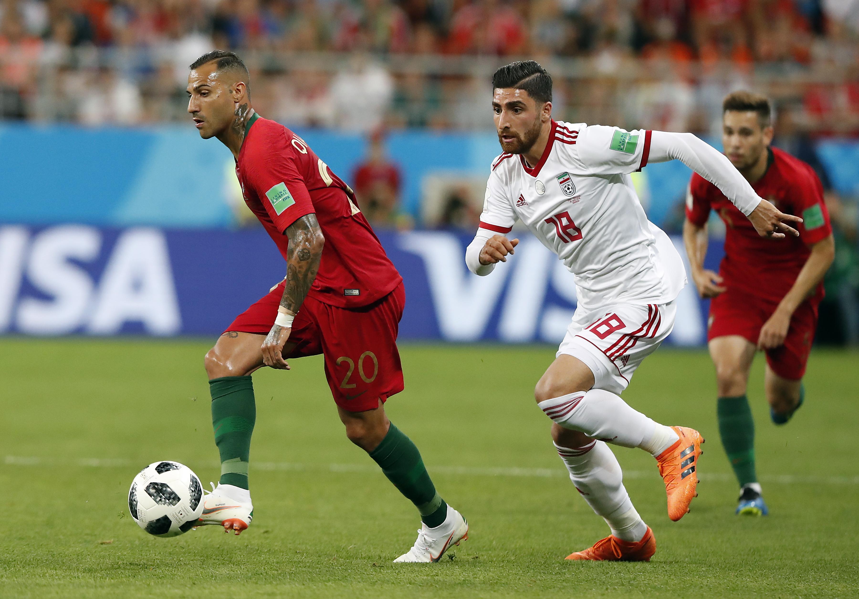 Španjolska i Portugal remijima do osmine finala