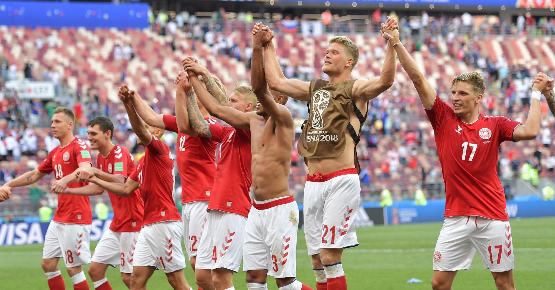 OPREZ, 'VATRENI' Danci bez poraza 18 utakmica