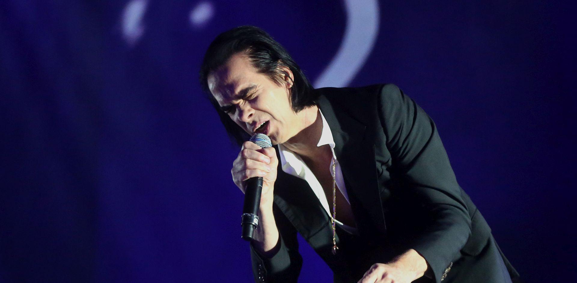 INmusic festival: Nick Cave oduševio na Jarunu
