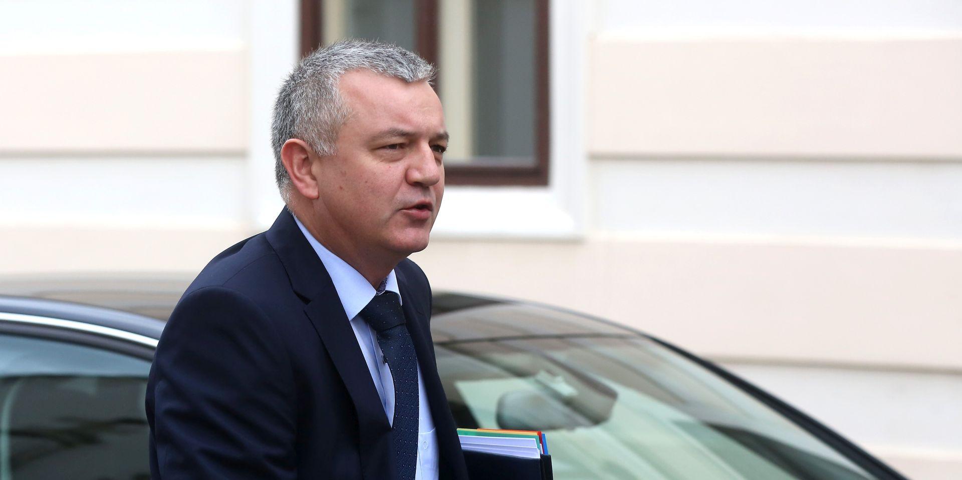 Horvat i Jelušić posvađali se oko lex Agrokora u 'Otvorenom'