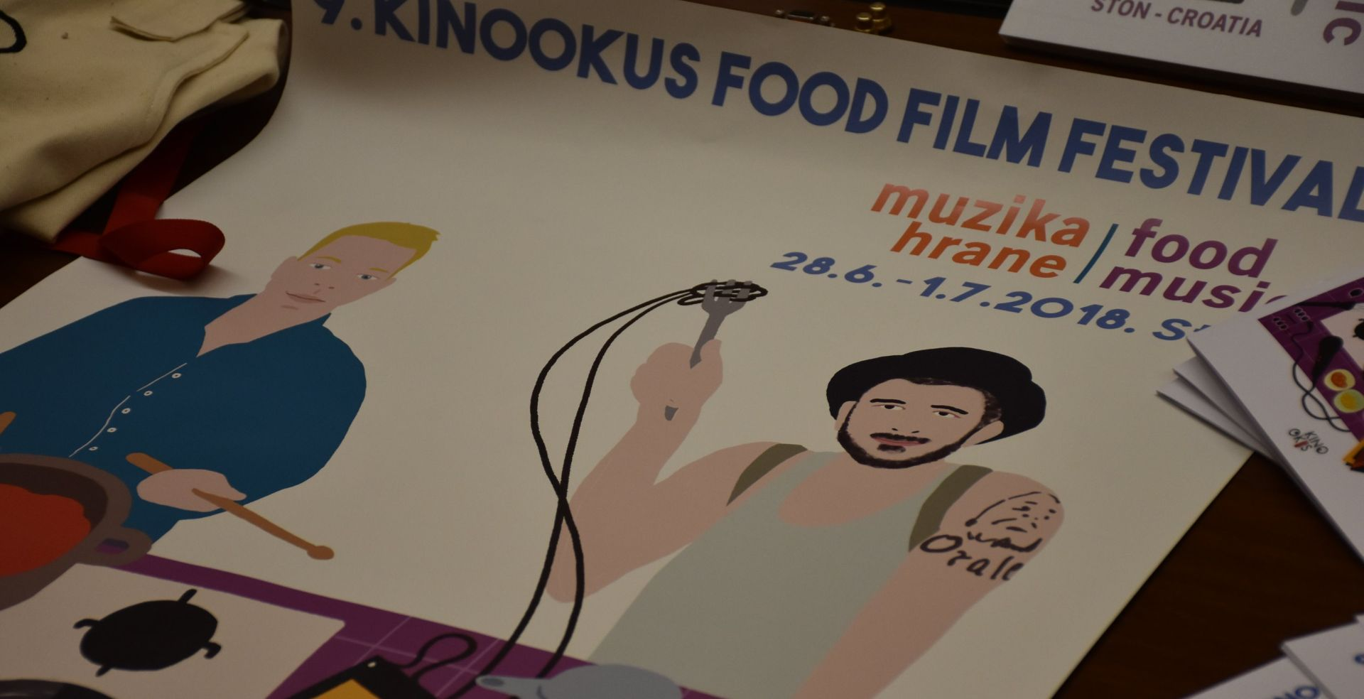 """Na devetom """"Kinookusu"""" u konkurenciji dvadesetak filmova"""