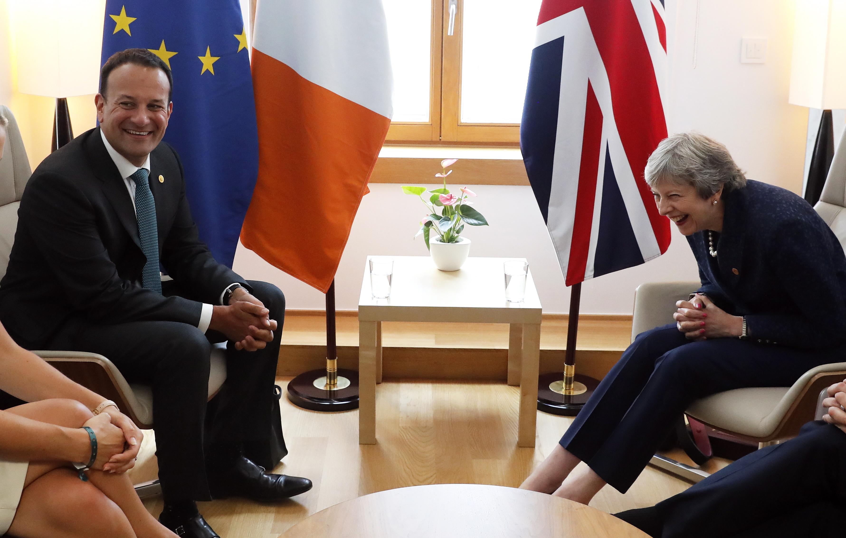 Europska unija zatražila Veliku Britaniju da se napokon izjasni oko Brexita