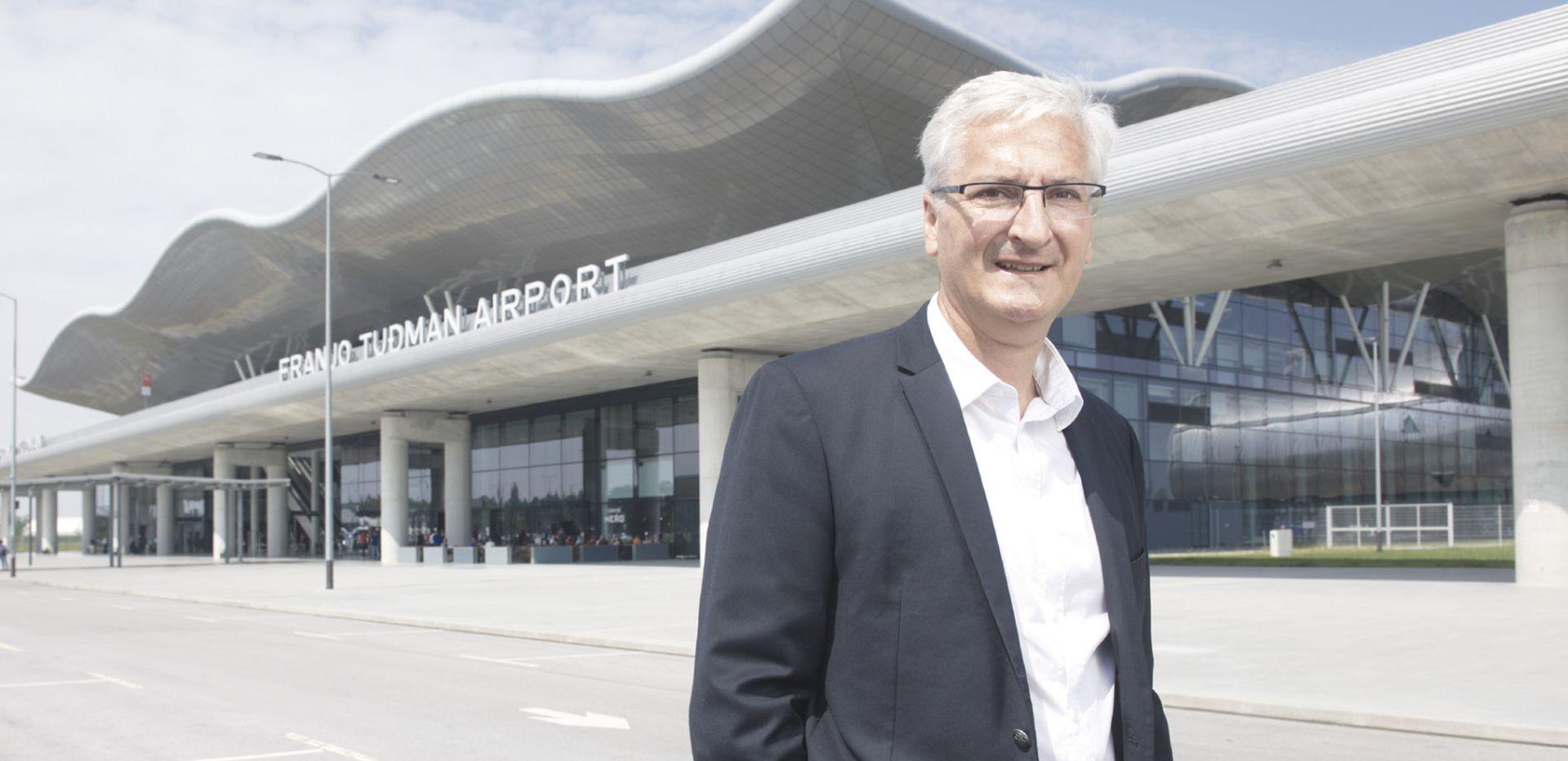 'Investicija od 300 milijuna eura za zagrebačku zračnu luku isplatit će se vrlo brzo'