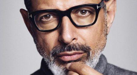 VIDEO: Jeff Goldblum dobio zvijezdu na Šetalištu slavnih
