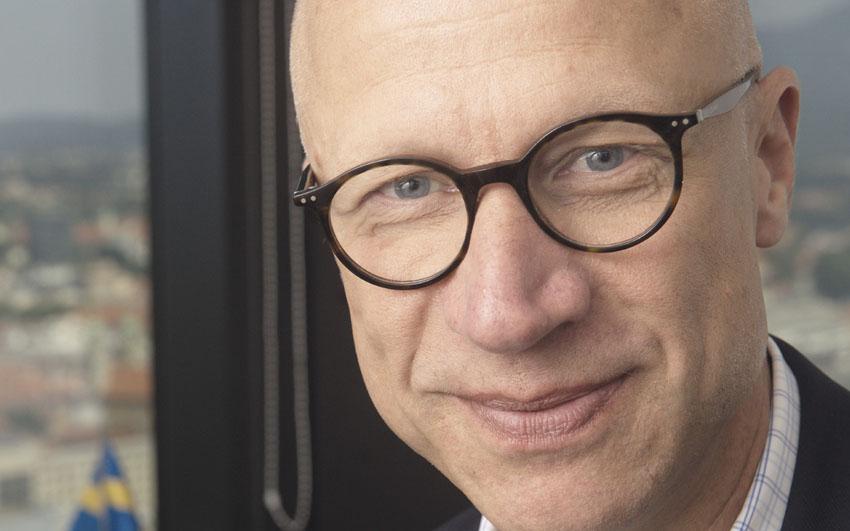 INTERVJU Lars Schmidt: 'Hrvatska se mora fokusirati na danas, a ne na prošlost'