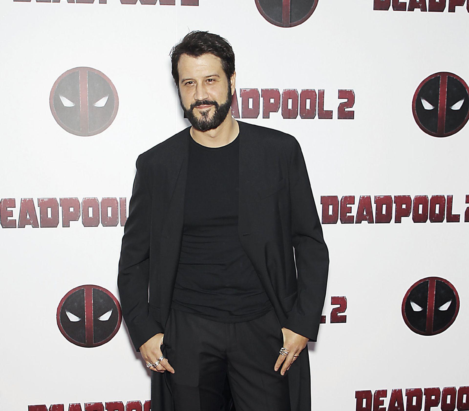 Kako sam ulogom u 'Deadpoolu' ostvario svoj holivudski san