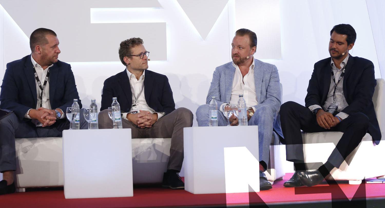 VIDEO: Treći dan konferencije NEM bio je fokusiran na lokalnu produkciju