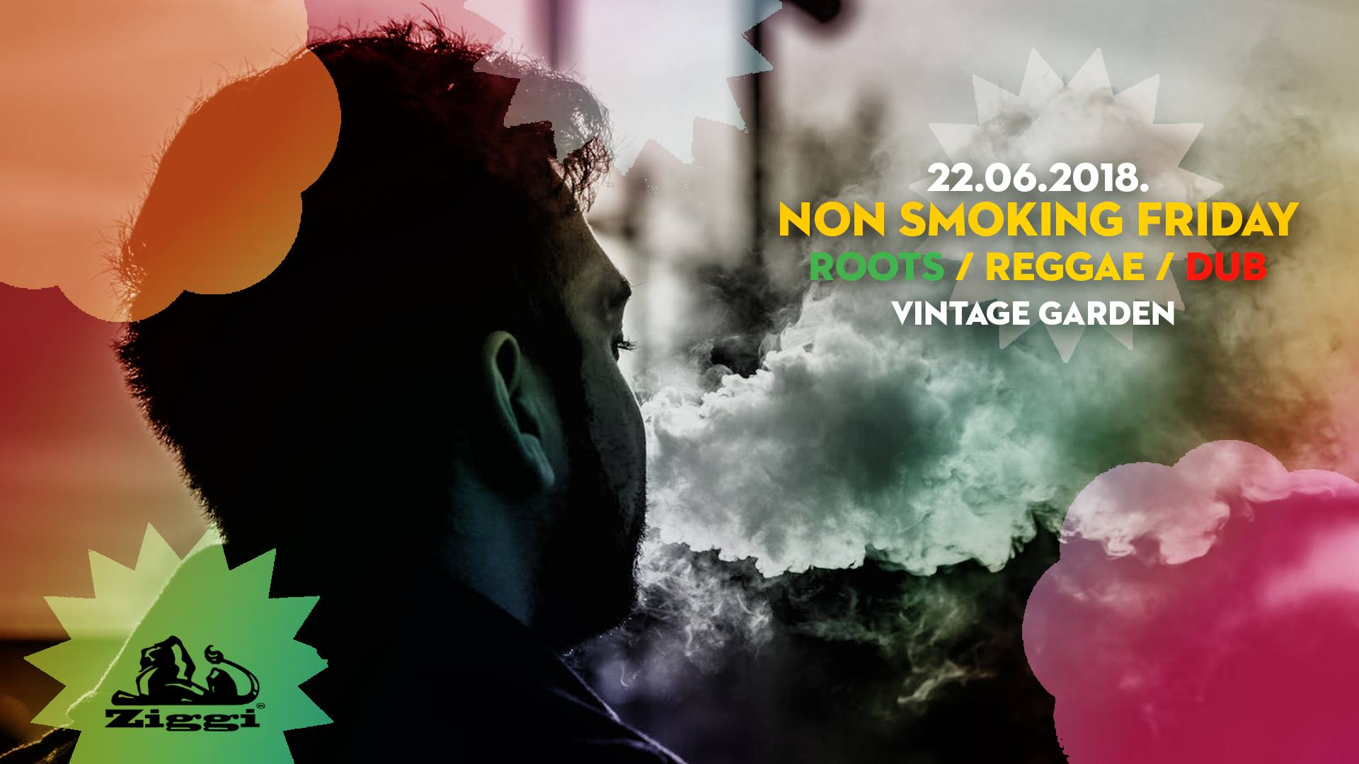 Marko Gaćina i Vedran Šimunec vas vode na reggae putovanje