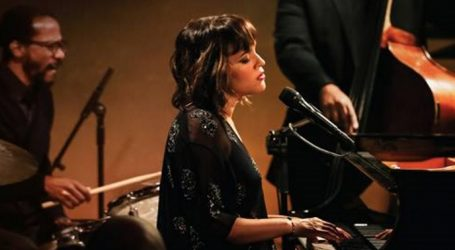 VIDEO: Nastup glazbenice Norah Jones u Madridu