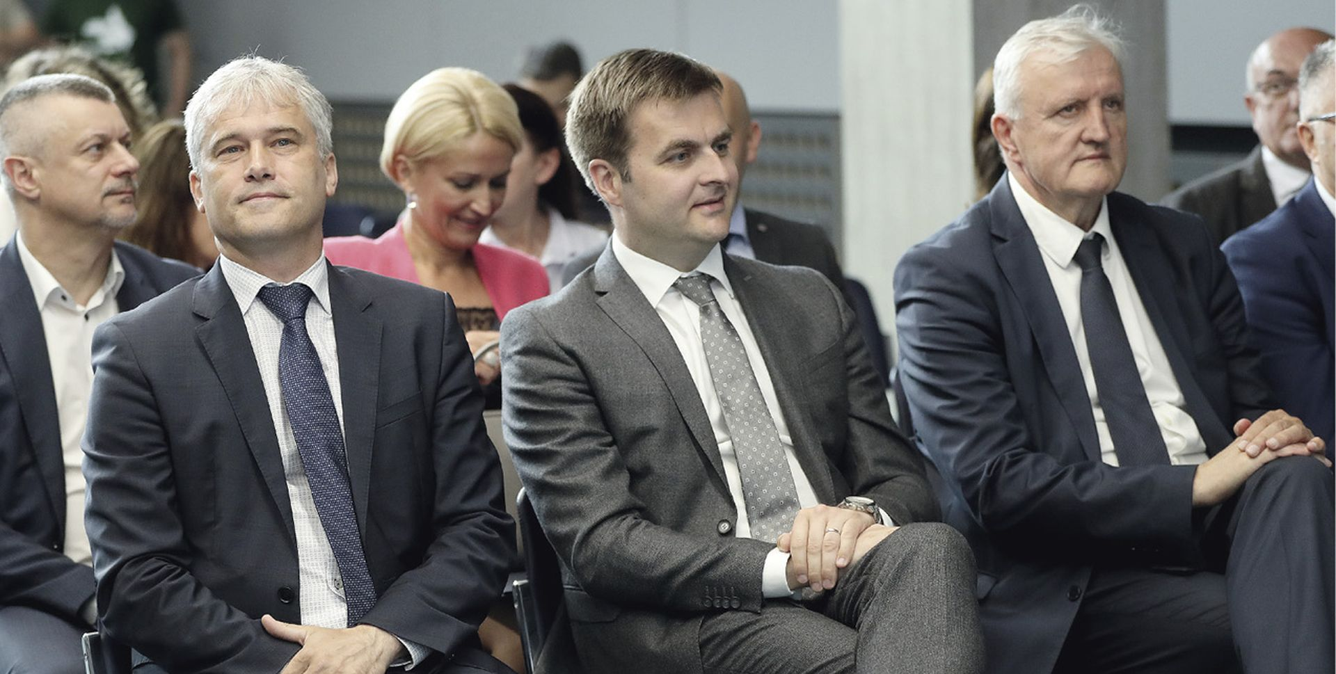 Božo Galić oblijeće vrh HDZ-a jer je pod pritiskom zbog istraga u Vinkovcima