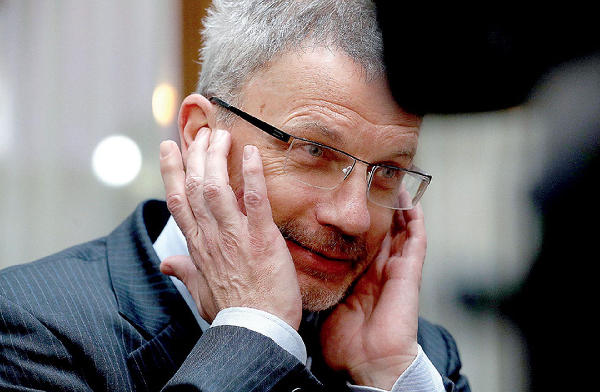 Plenković traži novog guvernera HNB-a