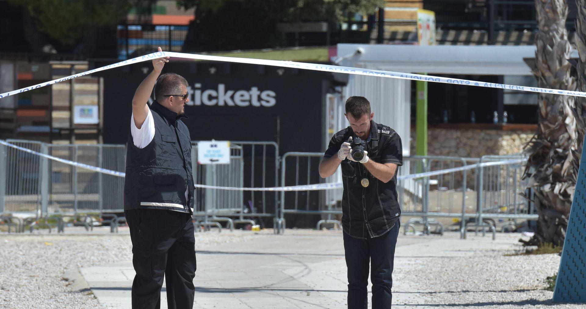 Policija objavila nove detalje klanja na Zrču