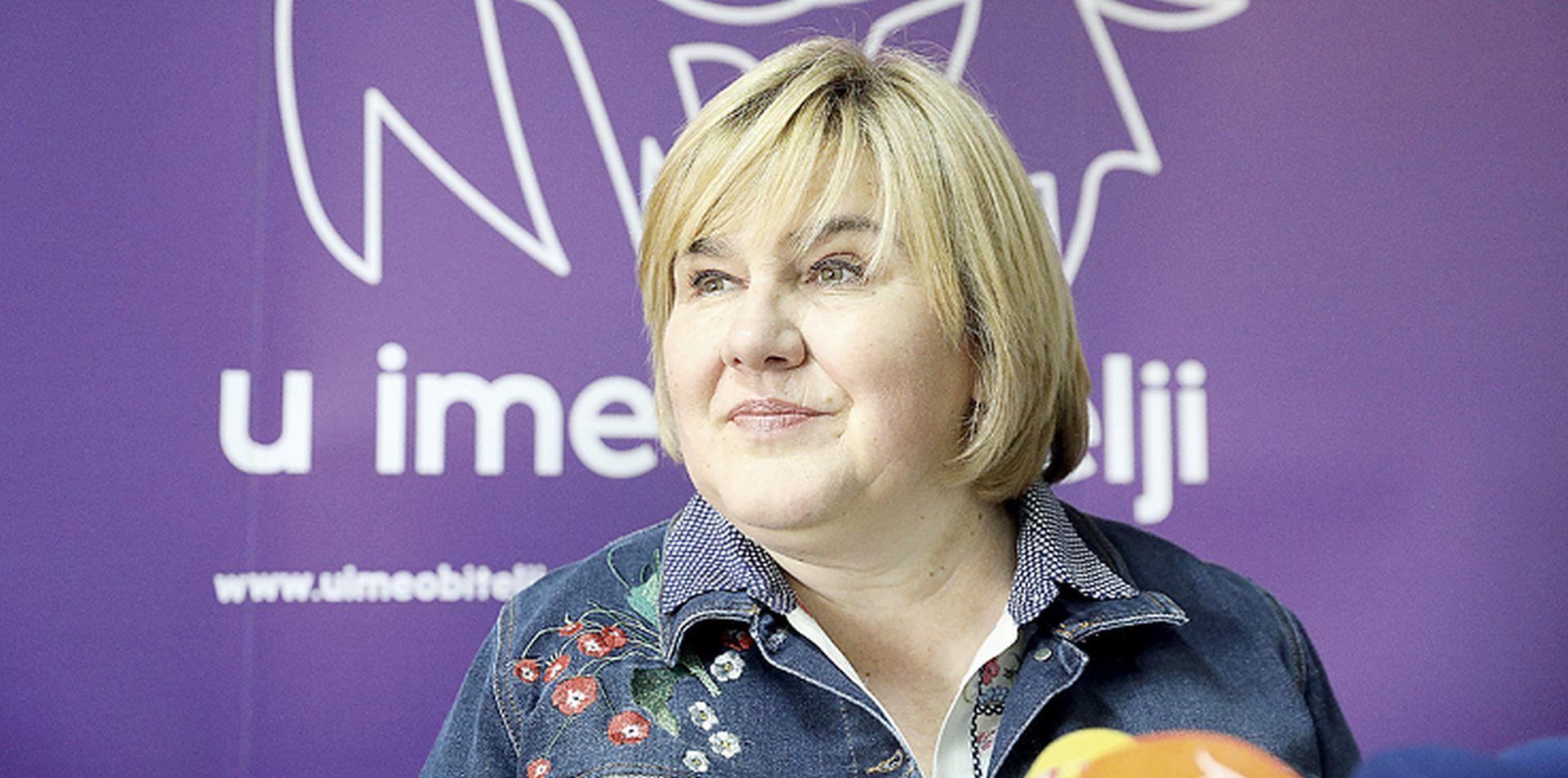 Plan za izlazak na ulice ako Ustavni sud spriječi referendume