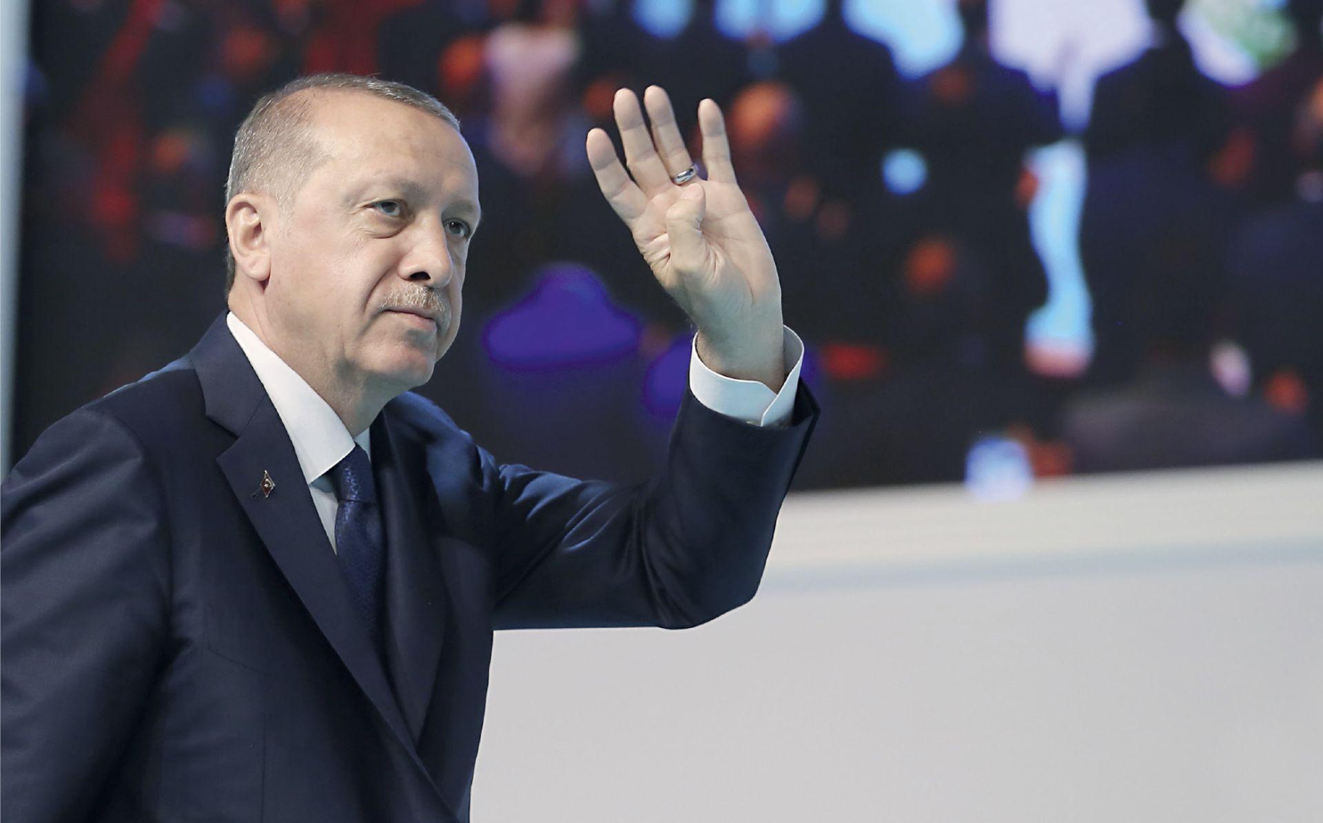 Erdoğan može izgubiti izbore, ali vlast ne može