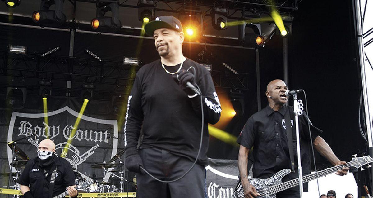 Ice-T i njegov Body Count ponovno u Zagrebu nakon dva desetljeća