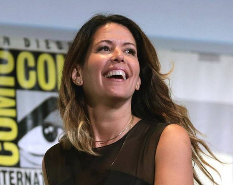 VIDEO: Patty Jenkins vrlo zadovoljna filmom 'Wonder Woman 1984'