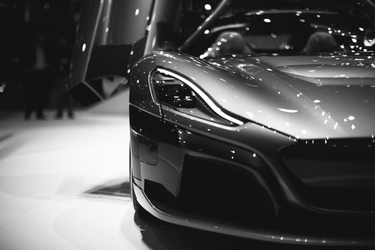 Porsche AG kupio manjinski vlasnički udio u tvrtki Rimac Automobili