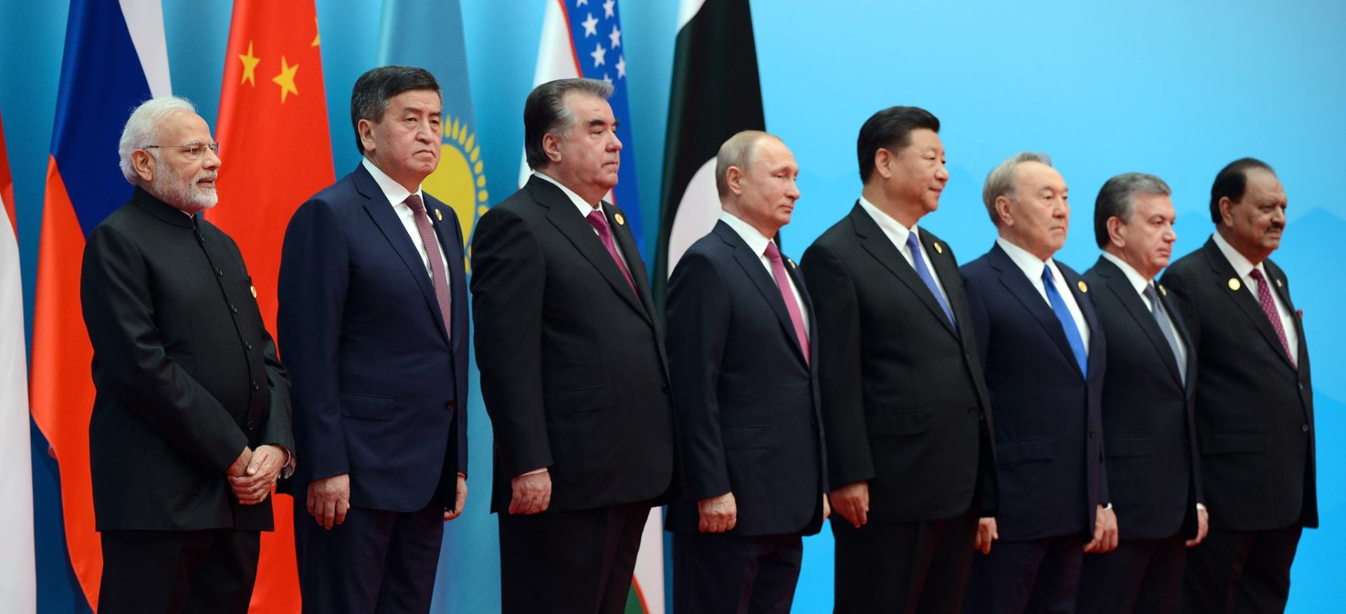 VIDEO: Kratak pregled događanja na summitu Shanghai Cooperation Organisationa (SCO)