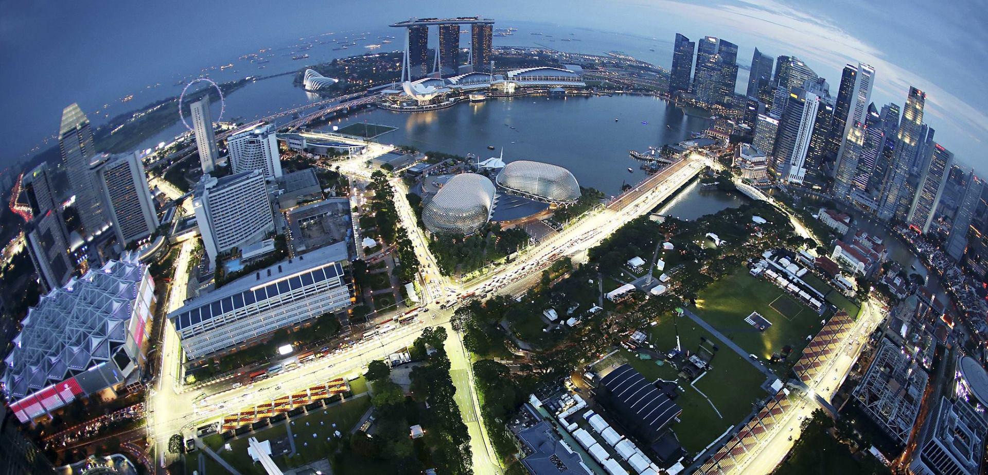 VIDEO: Zašto je grad-država Singapur izabrana za povijesni summit?