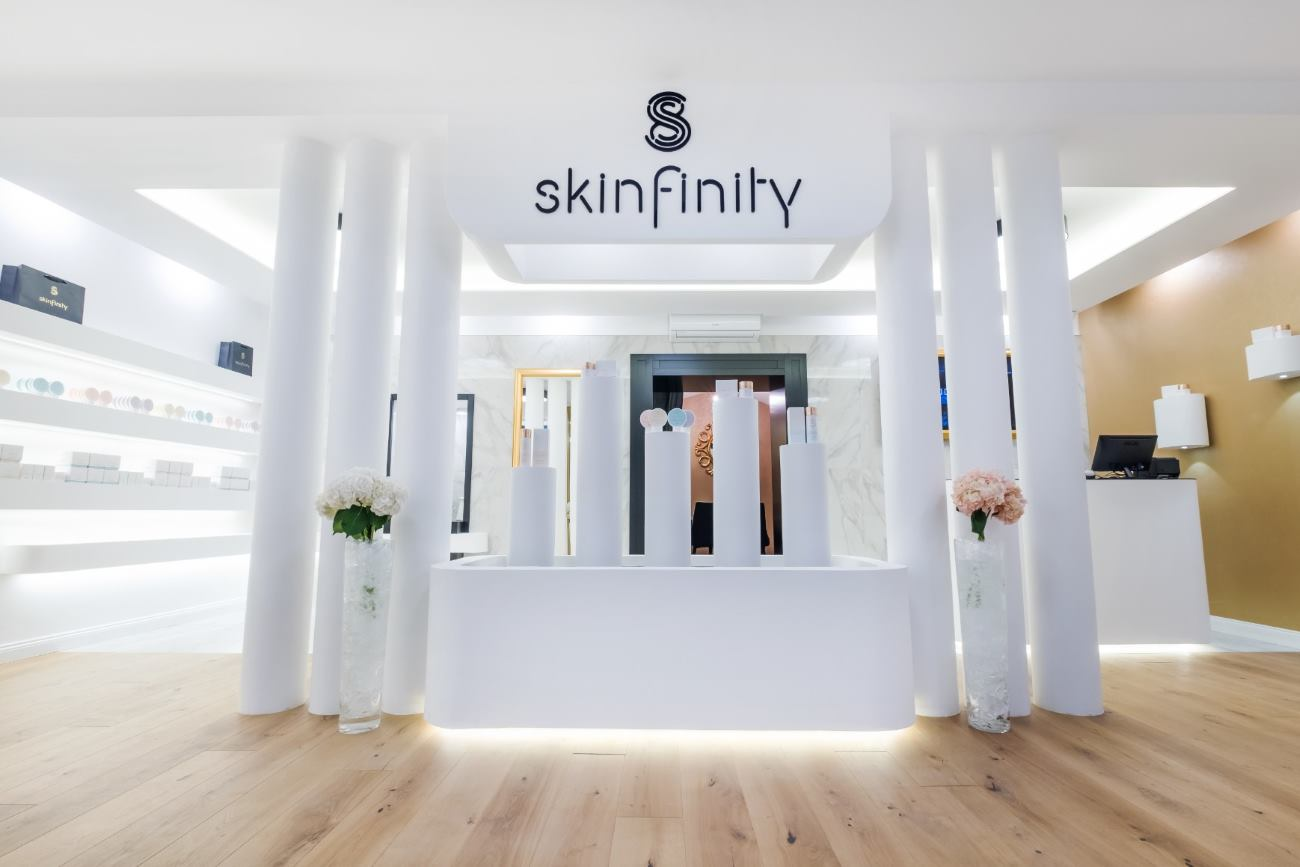 FOTO: Predstavljen hrvatski premium brend preparativne kozmetike Skinfinity