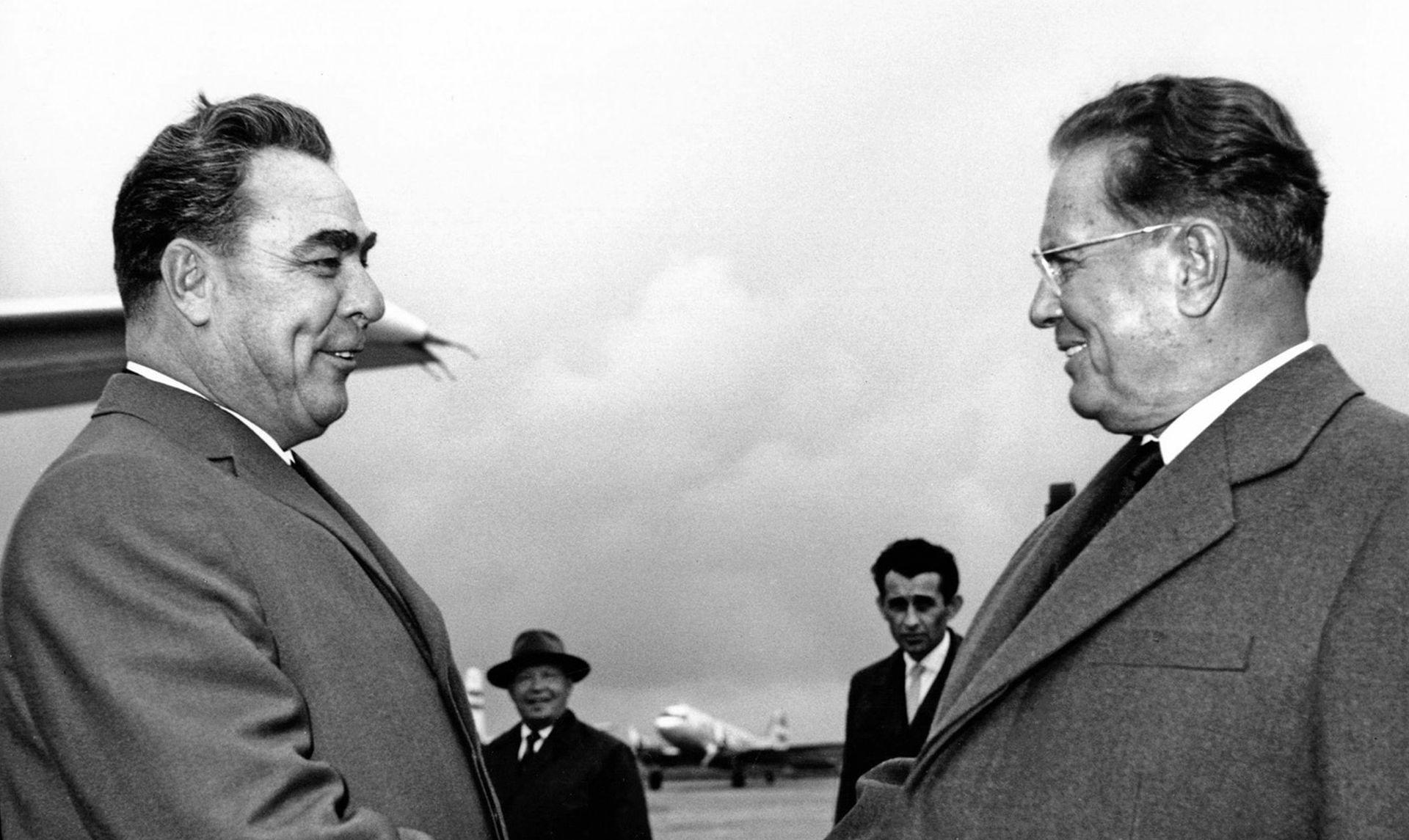 FELJTON Mit o Titu kao glavnom neprijatelju Sovjeta