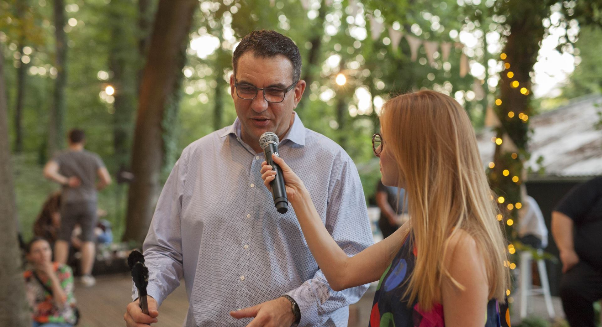 METRO Cash & Carry okupio zagrebačke chefove i ugostitelje na Gourmet garden partyju