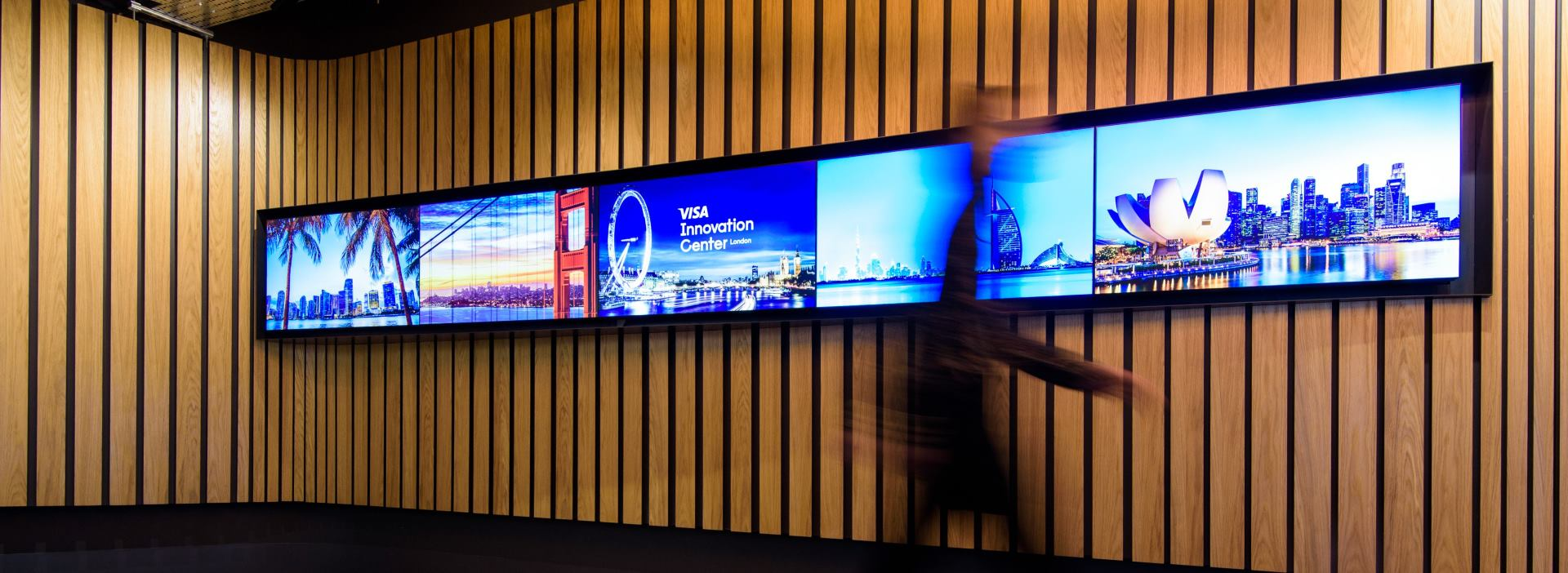 Visa najavila brži pristup svojoj mreži i ulaganje od 100 milijuna dolara u FinTech tvrtke