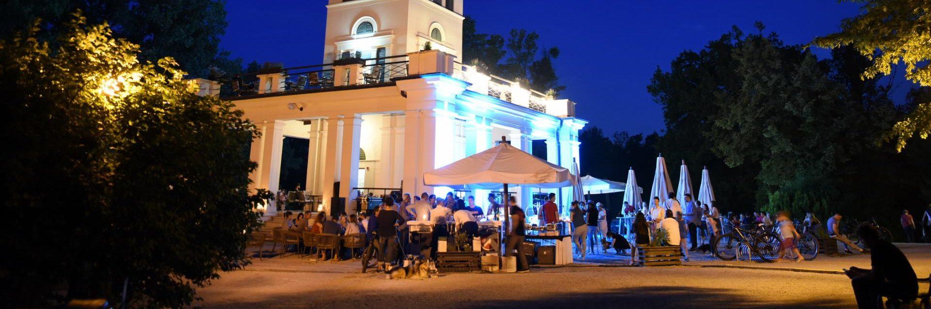 FOTO: Otvorenje kultnog Vidikovca u Maksimiru i najava ljetnog programa