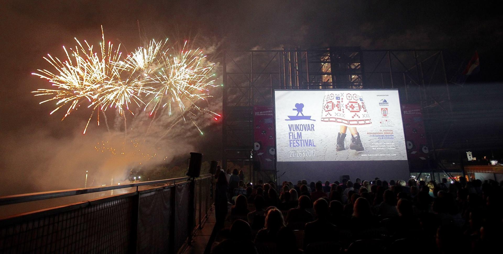 Prijavite filmove na 12. Vukovar film festival