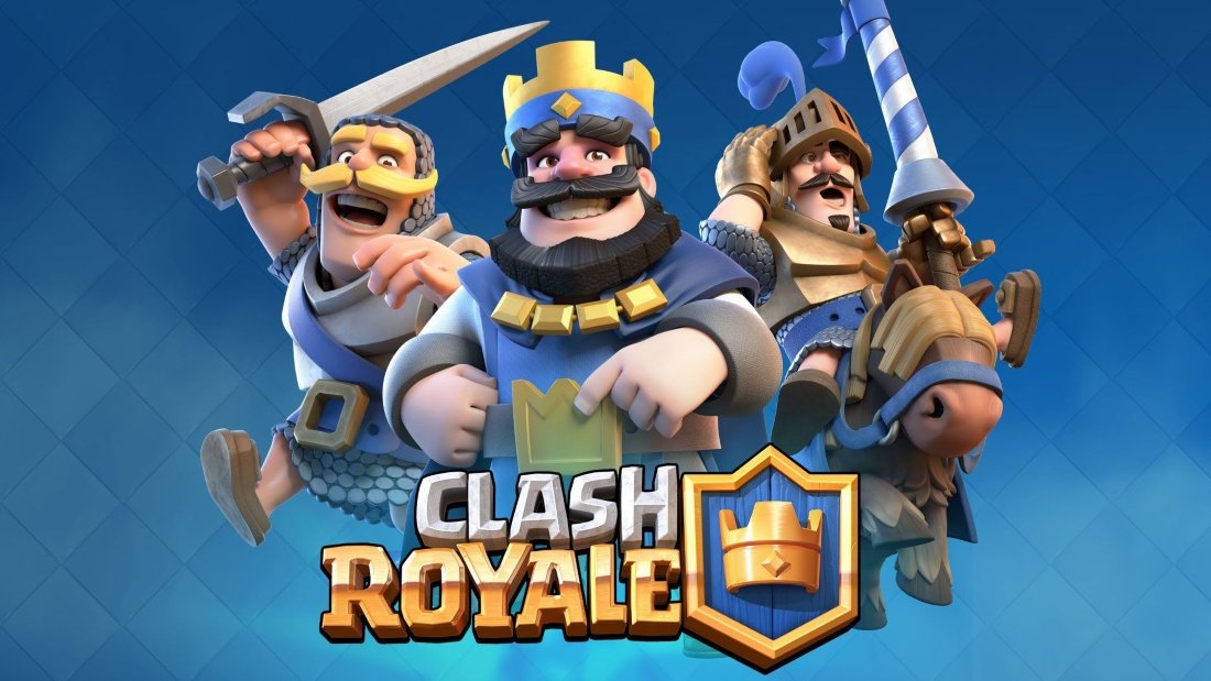 Clash Royale OFFLINE/LAN Tele2 PlayDay event