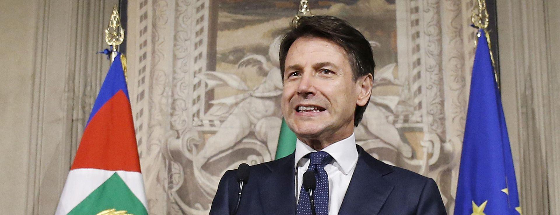 ITALIJA Populisti dolaze na vlast