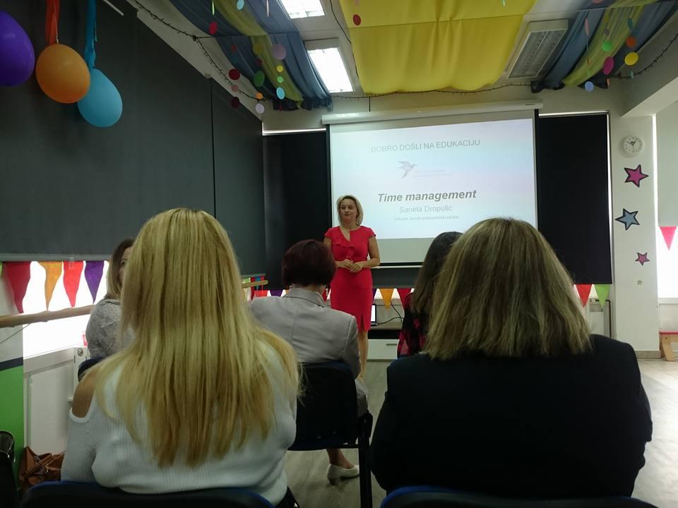 Besplatne edukacije u Gradovima prijateljima ženskog poduzetništva iniciraju novootvorene tvrtke i obrte