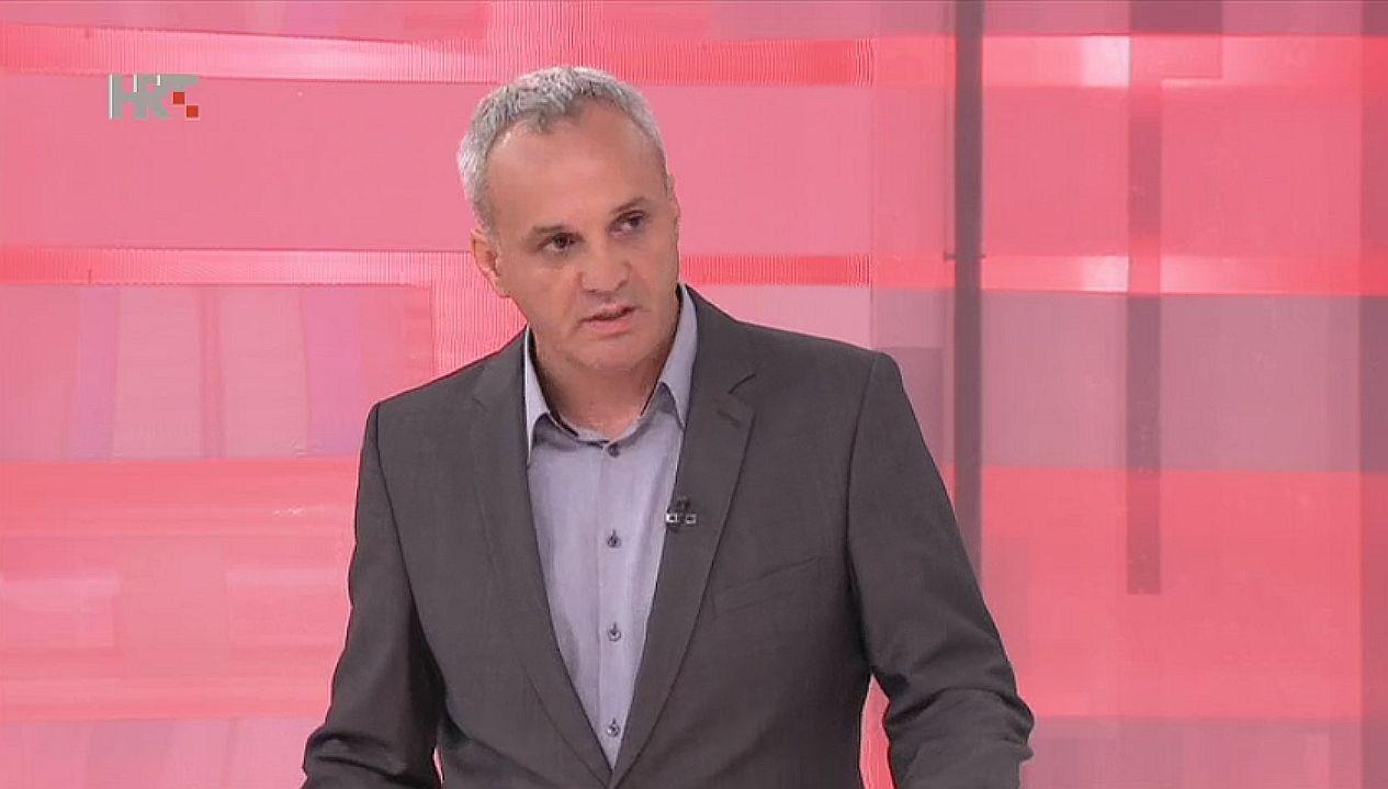 Hrvoje Zovko (HTV) novi predsjednik HND-a