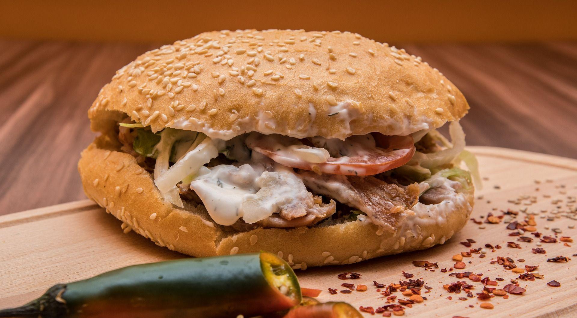 Zbog salmonele povučeni Kebap burger i City kebap
