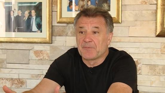 "BJEGUNAC MAMIĆ IZ MEĐUGORJA: ""Hvala vam junaci"""