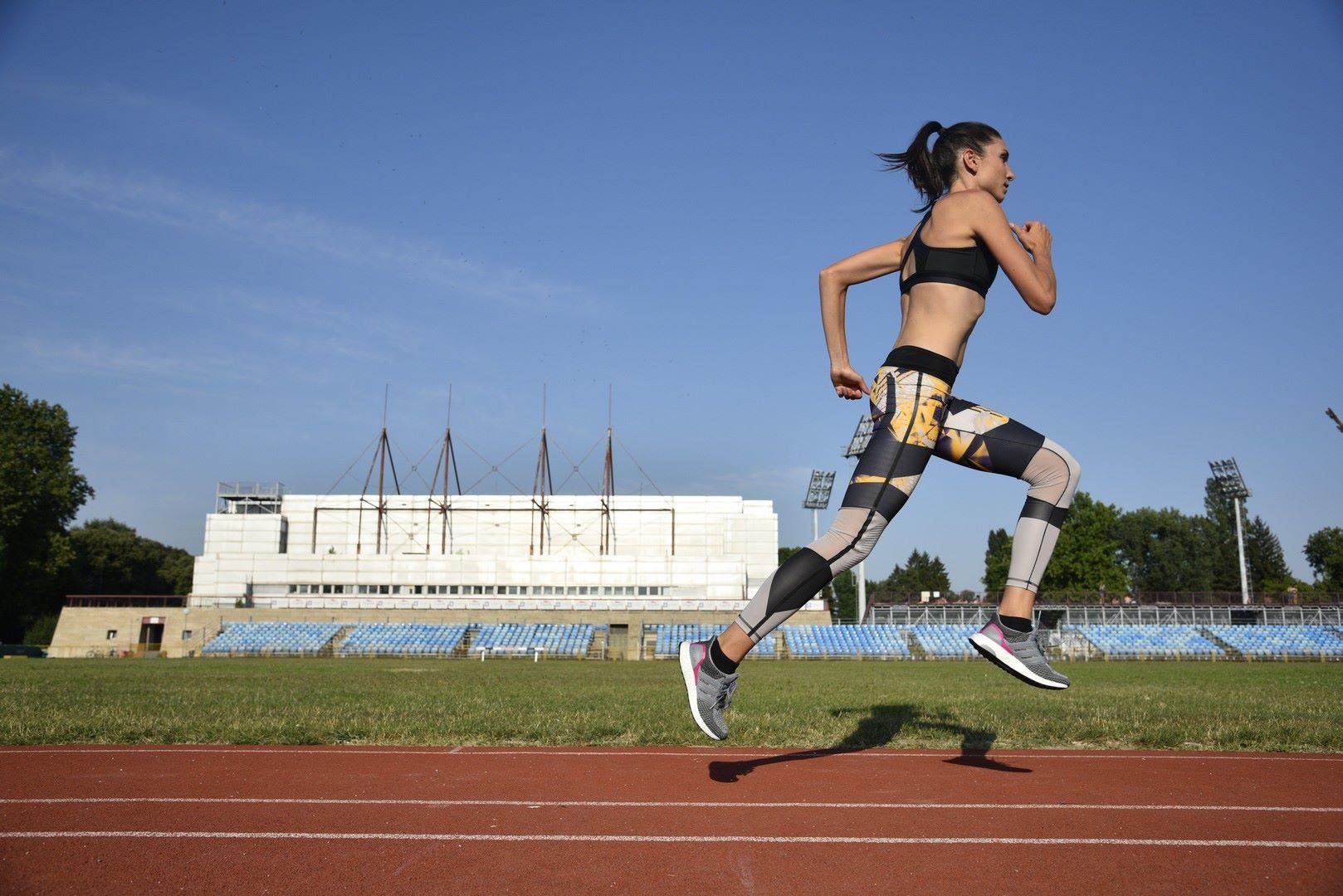 HRVATSKA OLIMPIJKA MATEA MATOŠEVIĆ: Brač Run dio je priprema za ZG maraton