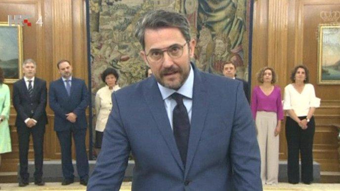 Španjolski ministar Guerta nakon šest dana dao ostavku