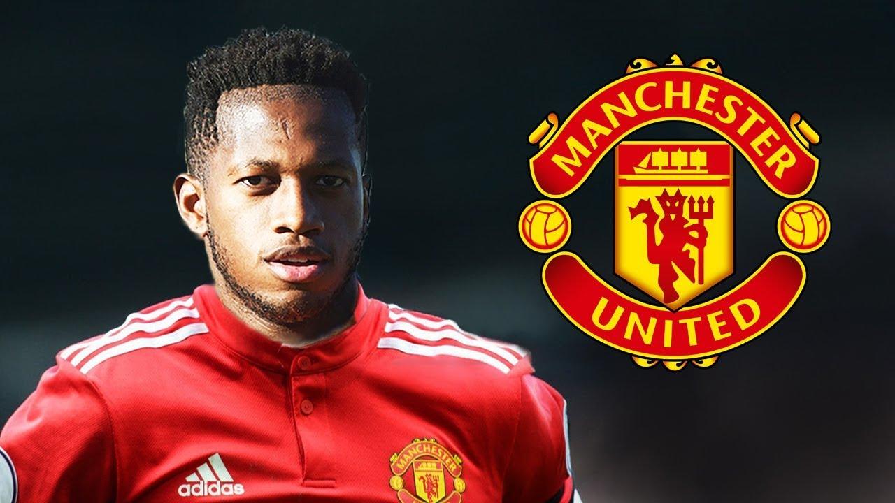 Fred ovog tjedna potpisuje za United?