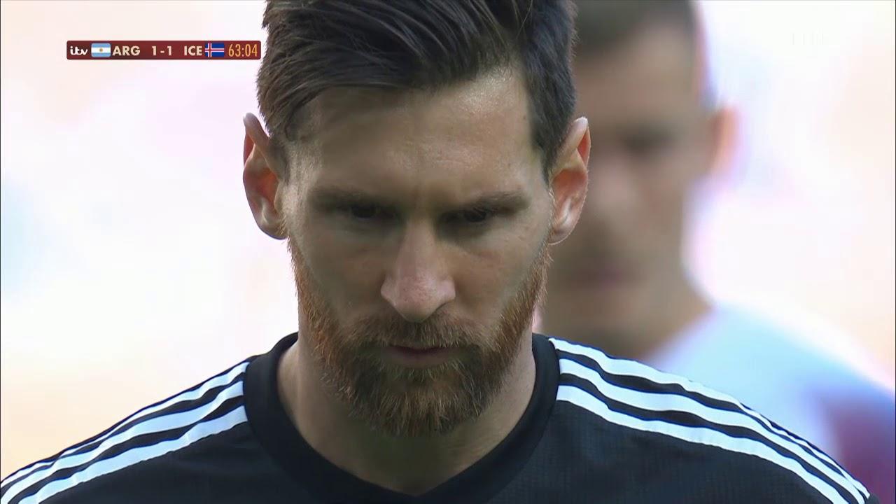 """""""Nisam slučajno obranio penal Messiju"""""""