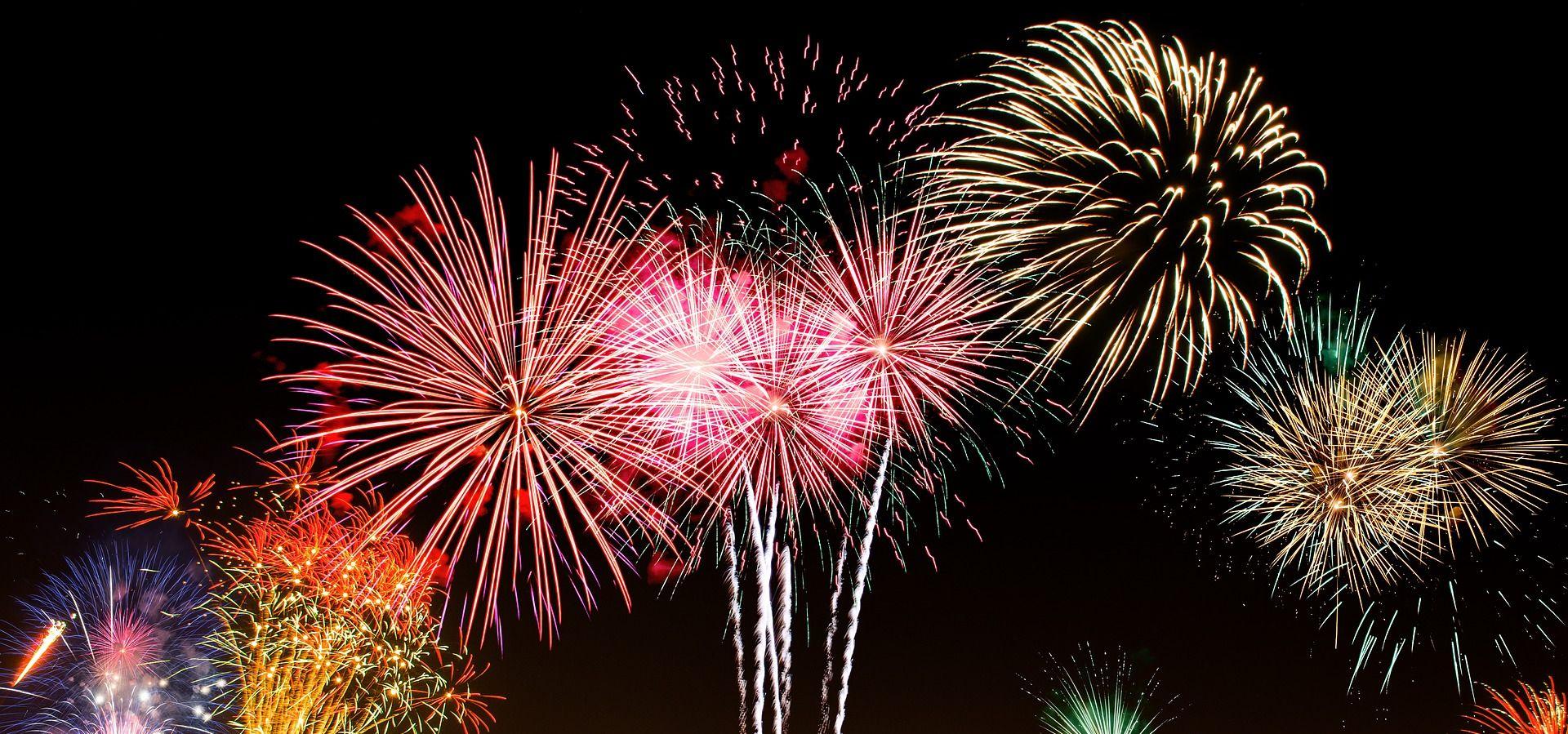Međunarodni Festival vatrometa od 29. lipnja na Bundeku