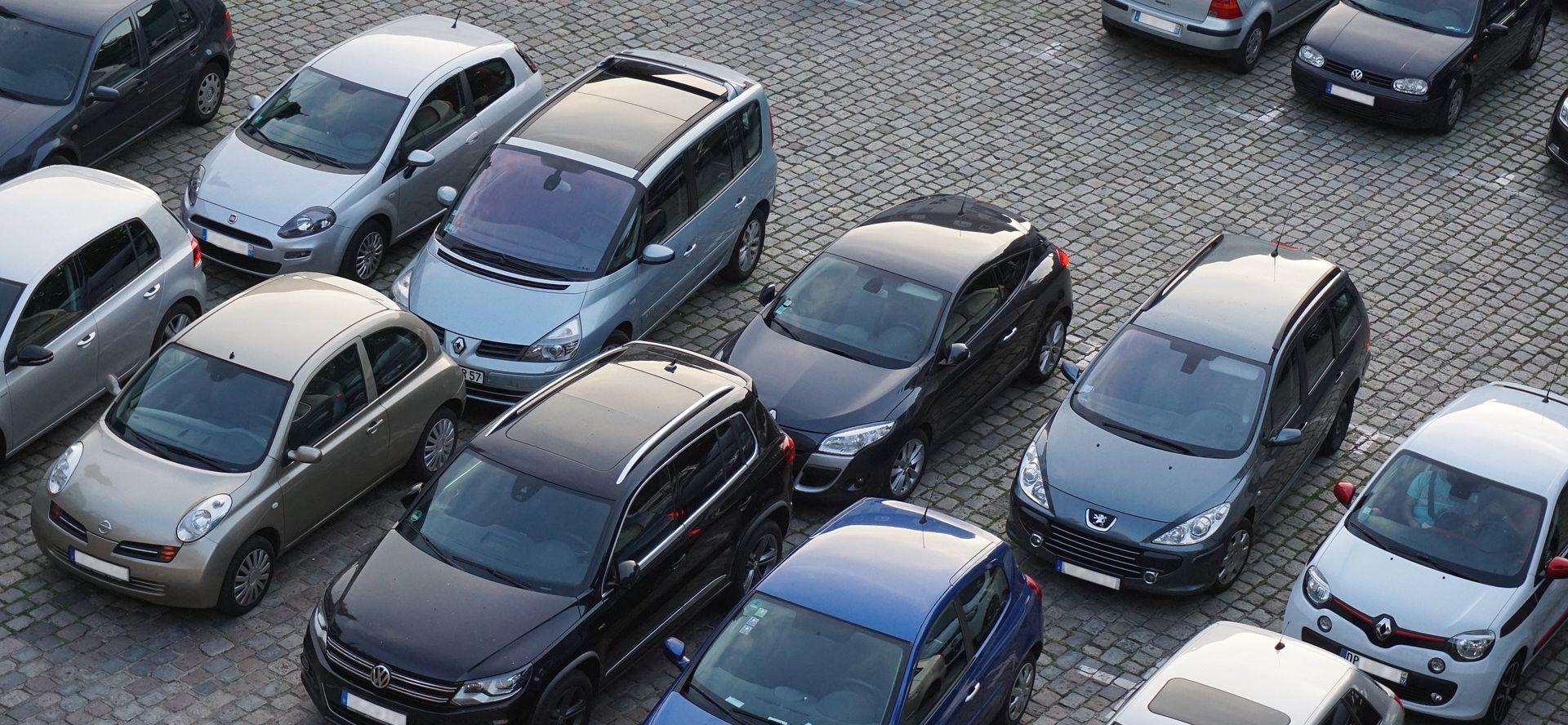 Poskupljuje parkiranje u svim zonama i garažama u Zagrebu