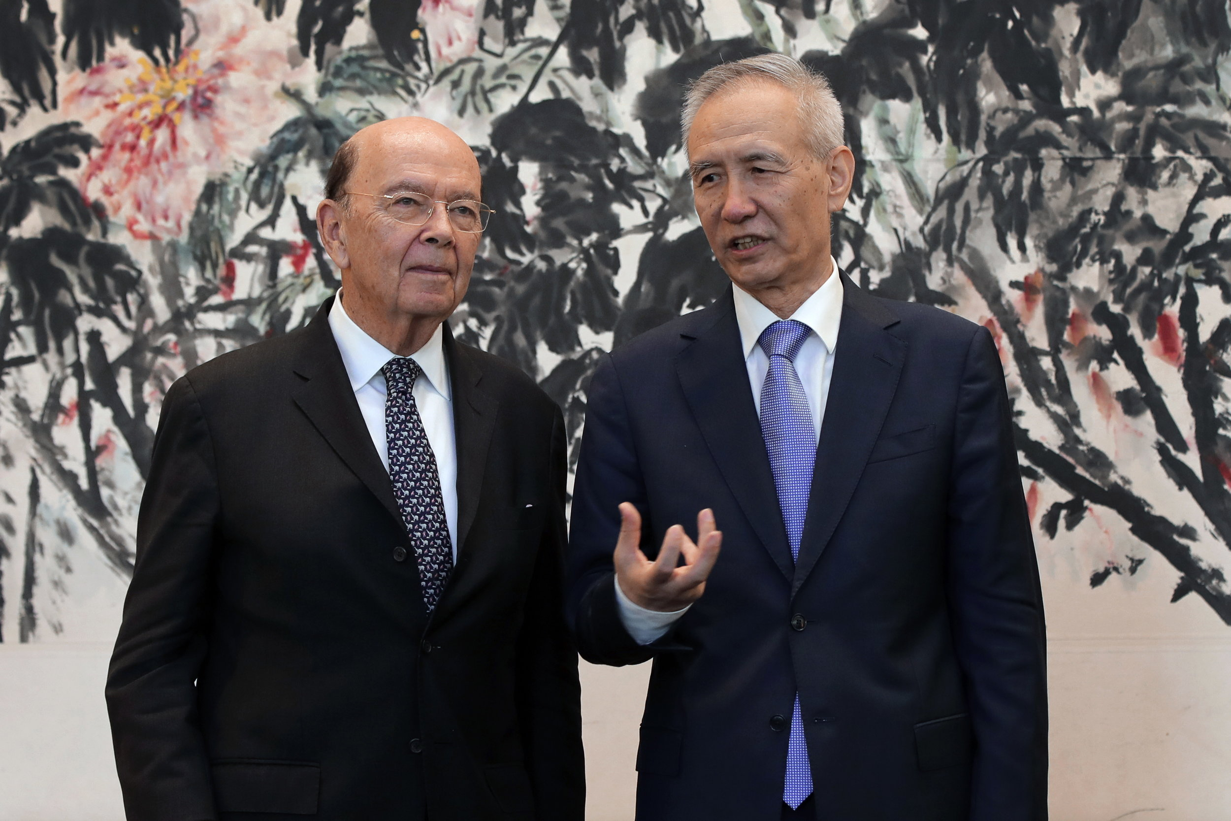 PEKING SAD i Kina započeli trgovinske pregovore