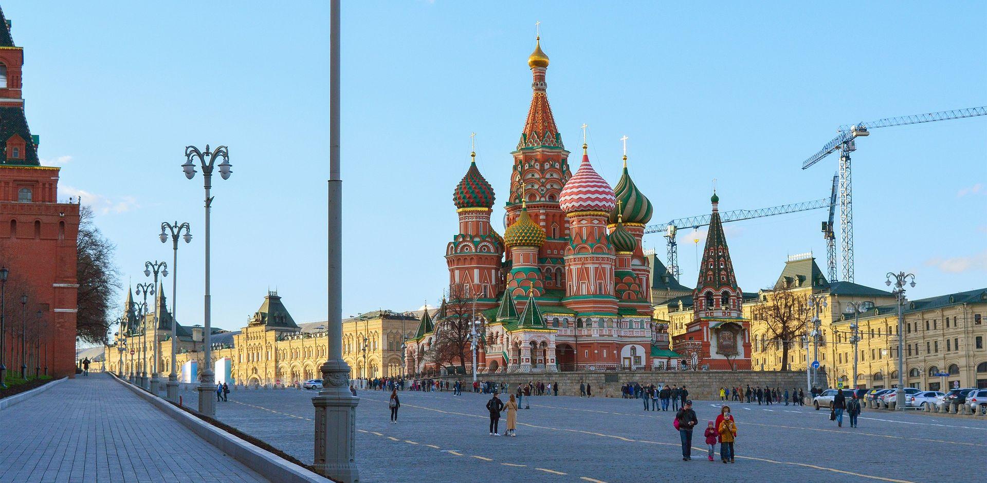 Ruska crkva prekinula odnose s Carigradom