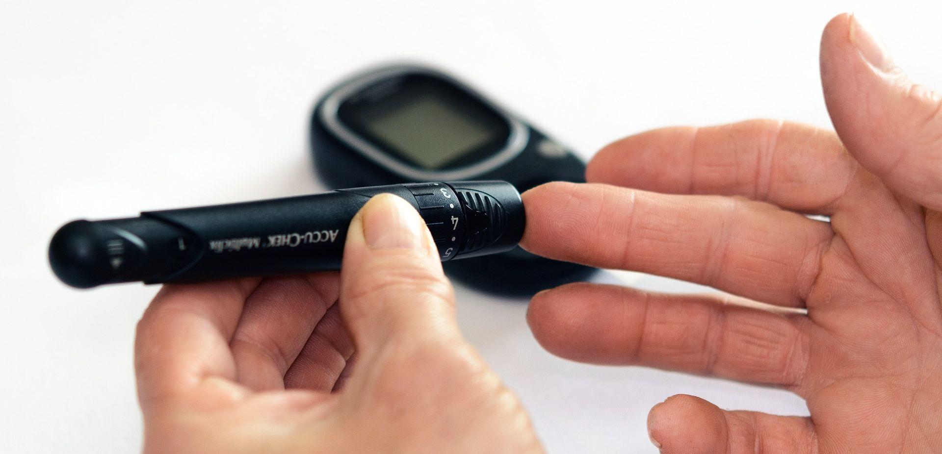HZZO dijabetičarima onemogućio pristup novoj tehnologiji?