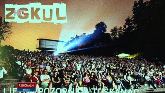 I ovo će ljeto u Zagrebu biti KUL!
