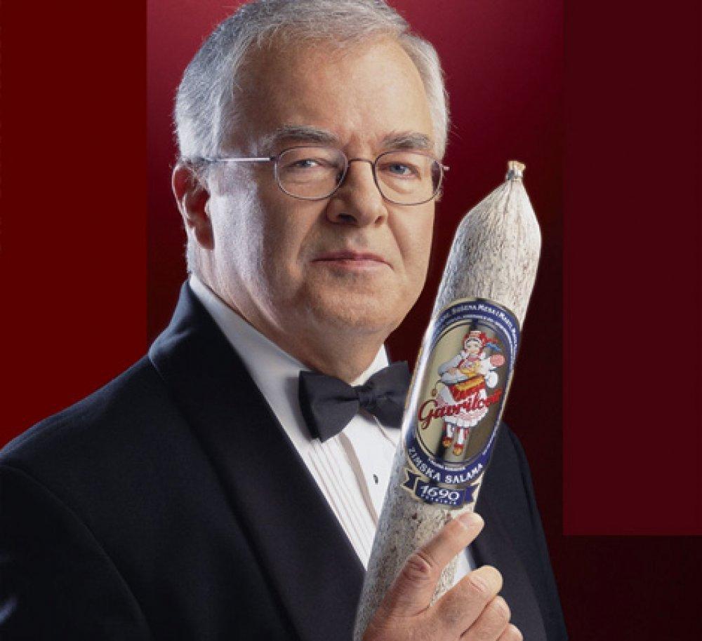 """200 MILIJUNA EURA: GAVRILOVIĆ """"RH bespravno izvlastila imovinu tvrtke"""""""